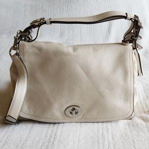 Coach Legacy crossbody bag